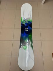 Burton Snowboard Ripcord 62W und