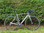 Canyon Ultimate CF SLX 8