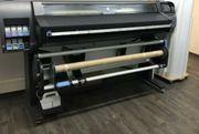 HP Latex 560 Digitaldrucker Plotter