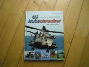 US Hubschrauber Buch