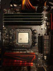 Mainboard Asus 970 Pro Gaming