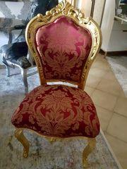 Barock Stuhl Haushalt Möbel Gebraucht Und Neu Kaufen Quokade