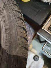 18 zol Winter Reifen