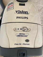 Bodenstaubsauger Philips 1700 Watt