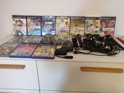 Ps2 bundle Singstar Microfone Games