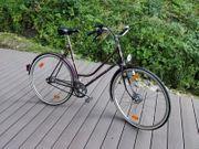 Fahrrad Tiefeneinstieg günstig gebaraucht S