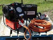 Hi Force TPE15A Elektrische Hydraulikpumpe