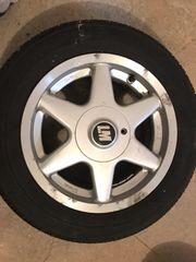 4xSommerreifen Bridgestone 185 65 R15