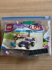 Lego Friends 41010 Strandbugy