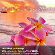 Lomi Massage 90 min mit