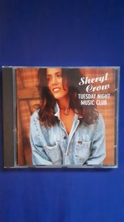 CD v Sheryl Crow