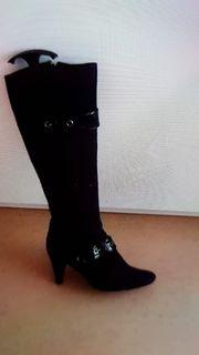 Die Stiefel gebraucht kaufen  Nürnberg Galgenhof