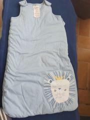 Baby Junge Schlafsack gr 68