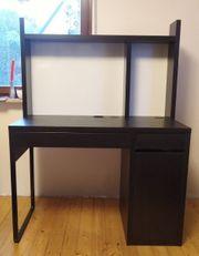 Ikea Schreibtisch Mikke