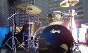 Ludwig Element Se Bandana Schlagzeug
