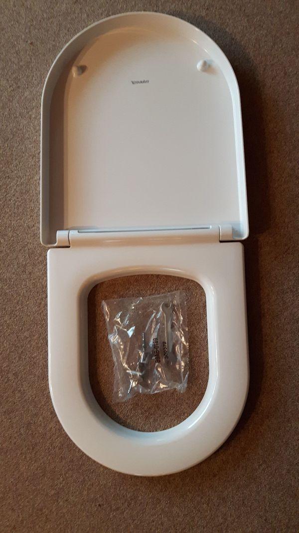 WC-Deckel Duravit