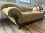 Tolles antikes 20er Jahre Sofa