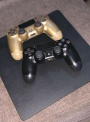 Playstation4 1TB Black