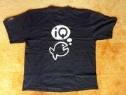 I Q T- Shirts