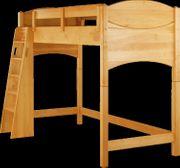 Livipur Bettsystem Lisa 90x200