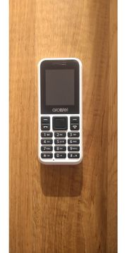 Alcatel - Handy