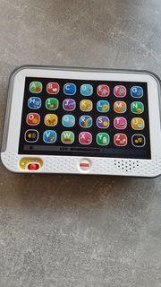 Elektronisches Spieltablet von Fisher Price