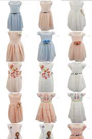 Top Kinderkleidung Ware und Flohmarkt