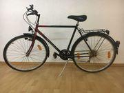 Herren Fahrrad 28 Zoll 18