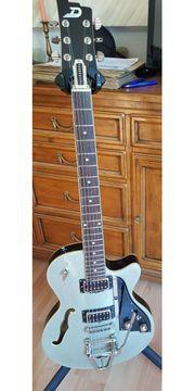 Gitarre Duisberg Starplayer TV incl