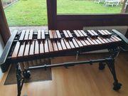 Konzertxylophon mit Schlägern