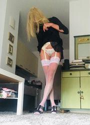 Trans Sissy Cindy