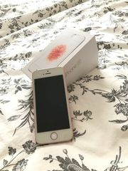 IPhone SE Rose Gold 64GB