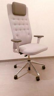 Design-Bürostuhl Klassiker von Vitra- Antonio