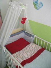 Baby Bettwäsche Bettennset 5 Teile