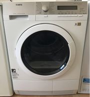 AEG Öko-Lavatherm T77684EIH Wärmepumpentrockner - 8kg