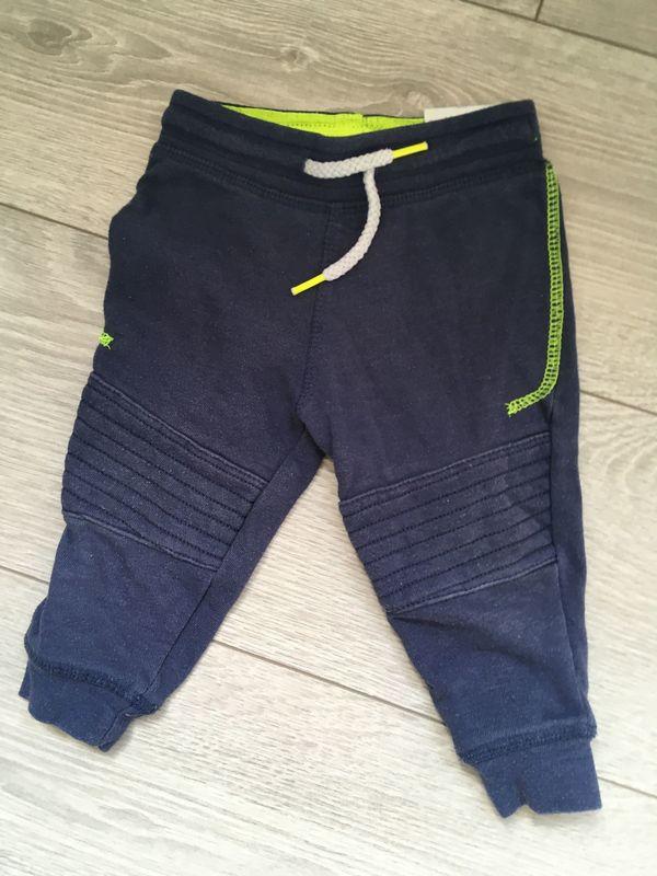 Jogginghose dunkelblau