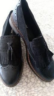 Neuer Schuh Gr 39