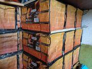 Briketts alter Bestand 10 kg-Pakete