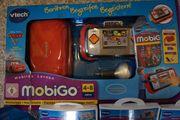 Mobigo Lern-Spielkonsole