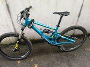 Merida fully bike 26 Zoll
