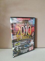 CD Toutes Les Nouveautes 2010