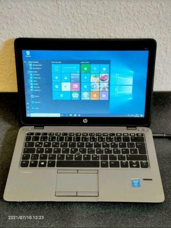 Laptop Netbooks hp Core i7, 1, 5TB Festplatte, 8GB RAM