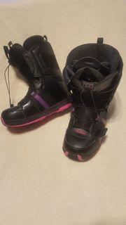 Damen Snowboard Boot Schuhe Salomon