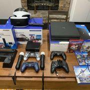 Sony PlayStation 4 1TB Original