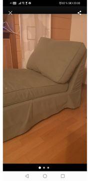 Sofa Chaiselounge
