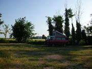 T3 Campingbus mit Westfalia-Ausstattung