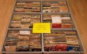 Single-Schallplatten Oldies gesamt ca 6