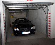 Suche Garage Tiefgarage in Feucht