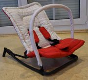 Baby-Wippe Safety 1st Mellow Bouncer