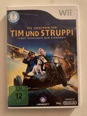 Die Abenteuer von TIM und